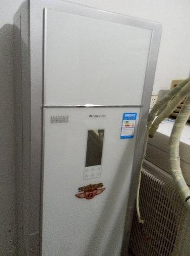 大量基本全新格力变频空调出售