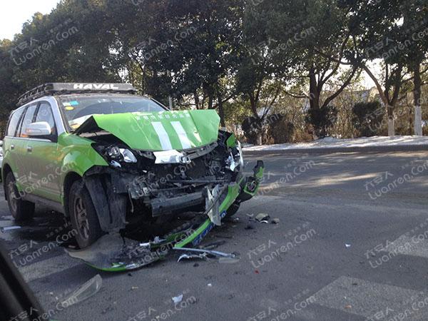 车子老出交通事故风水