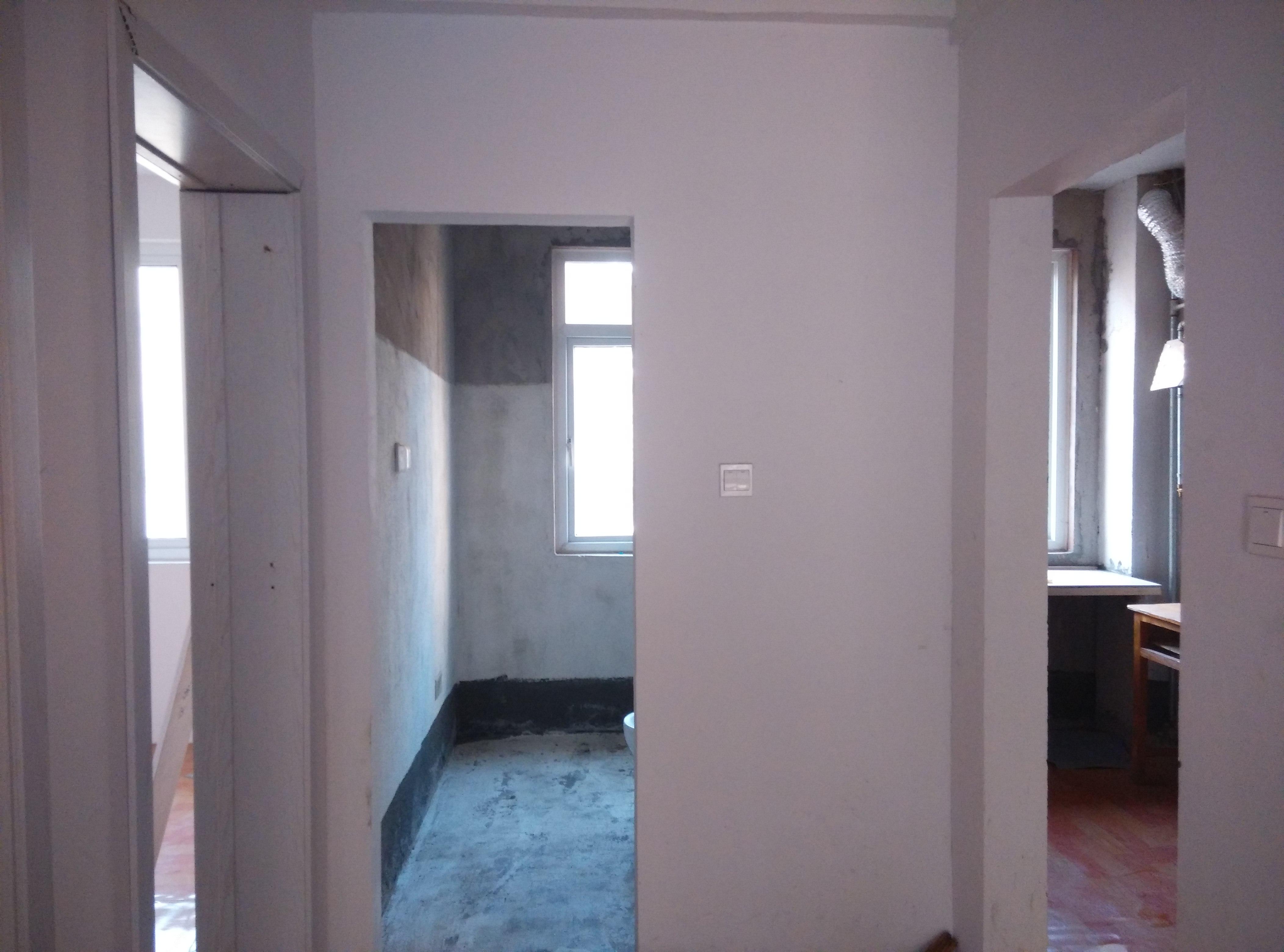 室两厅一厨一卫简装修