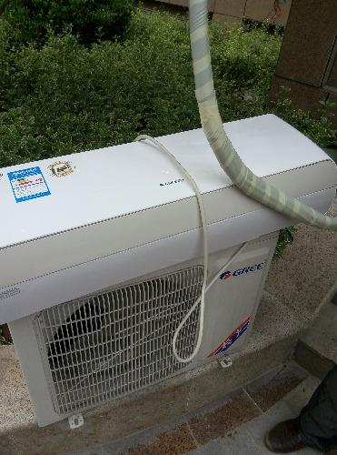 基本全新格力一赫兹变频空调出售
