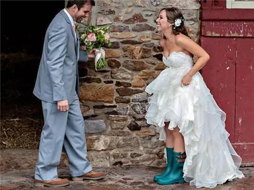 如何应对婚礼紧急状况