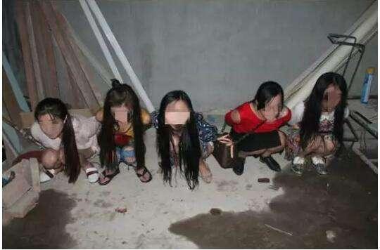 六安一男子与5名少女在出租房里干龌龊之事......