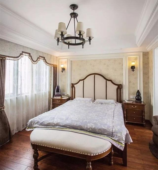 欧式床头背景石膏