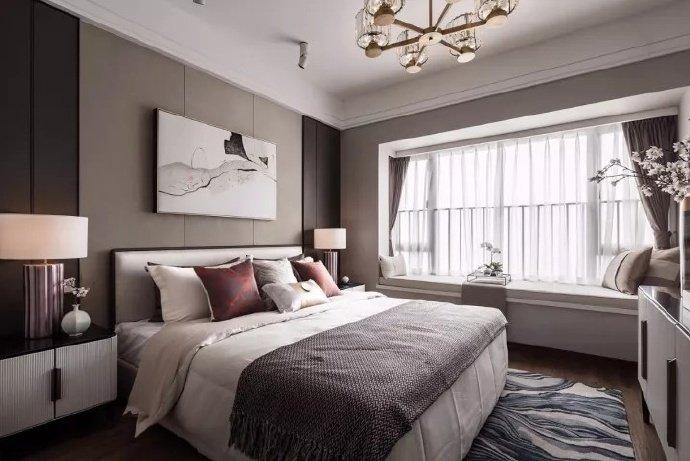 新中式风家居设计,彰显时尚质感  (8).jpg