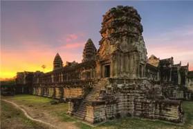 东南亚旅游圣地,柬埔寨最美景点攻略大全