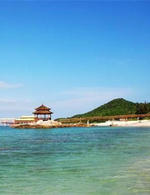 没有冬季的地方,三亚旅游正是去玩好时节!