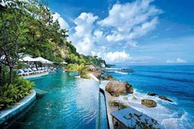 世界旅游胜地——巴厘岛